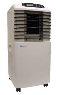 Soleus Air KY-25U (9000 BTU) Portable Air Conditioner and Heater Price
