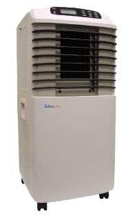 Soleus Air KY 25U (9000 BTU) Portable Air Conditioner And Heater