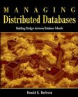 Managing Distributed Databases: Build...