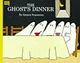 img - for The Ghost's Dinner (A Golden Books Paperback) book / textbook / text book