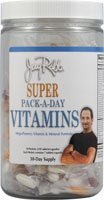 Jay Robb - Super Pack-A-Day Vitamins - 30 Packet(S)