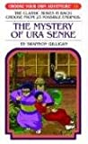 img - for The Mystery of Ura Senke (Choose Your Own Adventure #13) book / textbook / text book