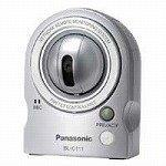 Panasonic ホームネットワークカメラ BL-C111