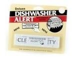 Deluxe Dishwasher Alert w/ Adhesive Backing (Dishwasher Slider compare prices)