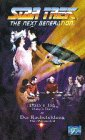 Star Trek - The Next Generation 43: Datas Tag/Der Rachefeldzug [VHS]