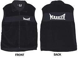 Marker Team Fleece Vest