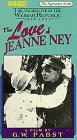 echange, troc Love of Jeanne Ney [VHS] [Import USA]