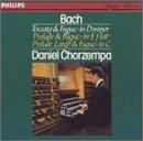 Bach-Toccata et Fugue