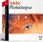 Adobe Photoshop - (Version 6.0 ) - Ensemble Complet - 1 Utilisateur - Cd - Win - Français