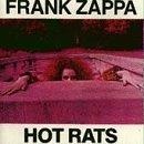 Hot Rats by Frank Zappa