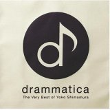 drammatica-The Very Best of Yoko Shimomura-