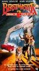 Beastmaster 2 [VHS]