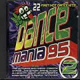 Dance Mania '95 Volume 2