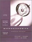 Macroeconomics: Principles And Policy (Study Guide)