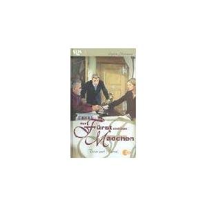 Der Fürst und das Mädchen, Bd. 1. Treue und Verrat