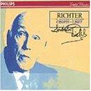 Chopin: Etudes/Liszt: Sonata