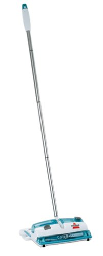 BISSELL 3107B Catch-All Vac (Non Electric Stick Vacuum compare prices)