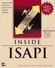 img - for Inside Isapi book / textbook / text book
