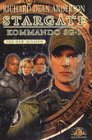 Stargate Kommando SG-1 Folge 01: The New Mission [VHS]