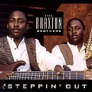 echange, troc Braxton Brothers - Steppin Out