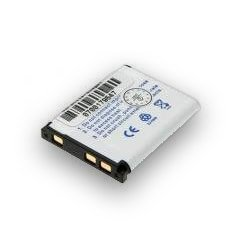 Batterie de qualité - Batterie pour Olympus Typ Li-42B - 740mAh - 3,7V - Li-Ion