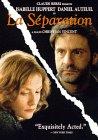 echange, troc La Separation [Import USA Zone 1]