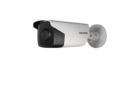 'DS-i82cd2t22wd HIKVISION, 1/2.8CMOS caméra IP extérieure (IP66), 1080p, IR 6mm Objectif fixe, 80m, 12V DC/PoE
