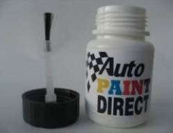 Touch Up Paint MERCEDES 943 ICE BLUE by Auto Paint Direct