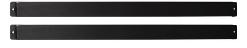 Studio Designs Light Pad Metal Support Bars in Black 10074