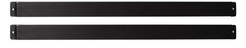 Studio Designs Light Pad Metal Support Bars in Black 10074