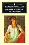 Image of The Marquise of O and Other Stories (The Penguin Classics) [Paperback]