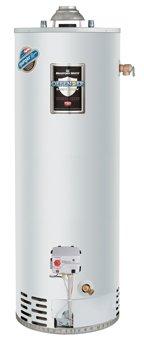 Bradford White M45036Fbn 50 Gallon Natural Gas Water Heater