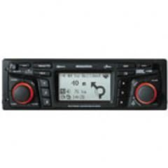 vdo dayton ms 4150 rs radio display navigationssystem im autoradio integriert 1 din auto. Black Bedroom Furniture Sets. Home Design Ideas