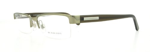 Burberry  Burberry BE1156 Eyeglasses-1079 Dark Violet-52mm