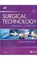 Surgical Technology - Text and Workbook Package, 5e
