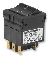 Circuit Breaker, 3p, 5a