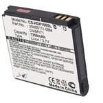 1350mAh Battery For T-Mobile MDA Vario IV DIAM171, 35H00111-08M, 35H00111-06M