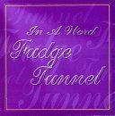 In a Word by Fudge Tunnel (1995) Audio CD