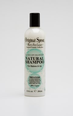 original-sprout-33-oz-natural-shampoo