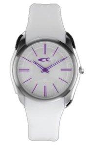 Chronotech Women's Quartz Watch CT.7170L/29P with Plastic Strap