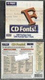 CD Fonts