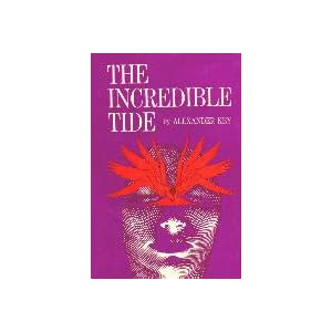 Amazon.com: The Incredible Tide (9780664324704): Alexander Key: Books