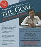 The Goal: A Process of Ongoing Improvement - Revised 3rd Edition