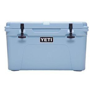 Yeti Tundra 45 Quart Cooler - Ice Blue [並行輸入品]