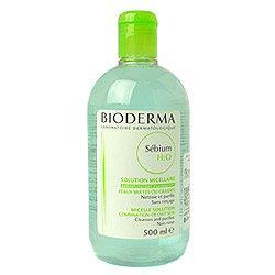 nobrand ビオデルマ BIODERMA セビウム H2O D 500ml 内容量 500ml
