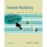 Internet Marketing: Foundations and Applications [With Web Access Passkey]