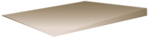 Carpenter 31374533306 6-Inch Sleep Better Wedge Foam Topper, Twin front-173372