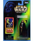 Star Wars Expanded Universe Princess Leia Action Figure