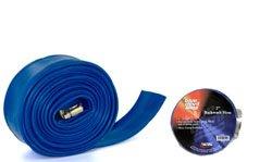 Blue Devil B8259 Backwash Hose 2 Inch