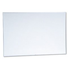 MagnaWite Schedule Planning Board with 1 x 1 Grid, 72w x 48h, Aluminum Frame - Buy MagnaWite Schedule Planning Board with 1 x 1 Grid, 72w x 48h, Aluminum Frame - Purchase MagnaWite Schedule Planning Board with 1 x 1 Grid, 72w x 48h, Aluminum Frame (Magna Visual, Office Products, Categories, Office & School Supplies, Calendars Planners & Personal Organizers, Planning Pads)